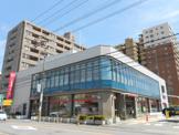 三菱東京UFJ銀行大和田店