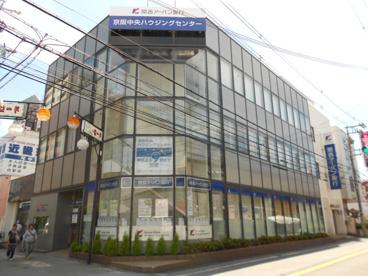 関西アーバン銀行大和田店の画像1