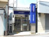 みずほ銀行大和田ATM