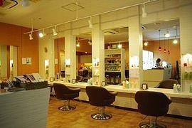 Hair Salon ANEMOSTERAS 豊見城とみえーる店の画像1