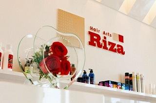 美容室 Hair Arts Rizaの画像1