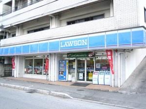ローソン那覇曙一丁目店の画像1