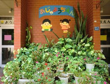 那覇市立安謝幼稚園の画像1