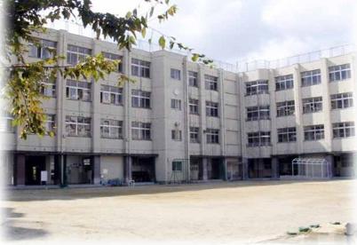 大阪市立福島海老江西小学校の画像1