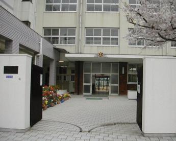 大阪市立海老江東小学校の画像1