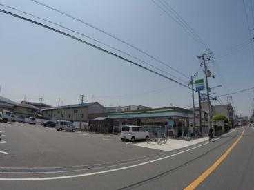 ファミリーマート門真宮野町店の画像2