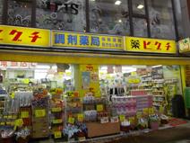 薬ヒグチ市川店