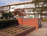 第三中学校