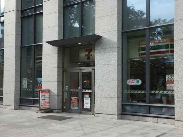 セブン−イレブン江東永代2丁目店の画像