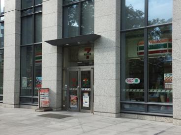 セブン−イレブン江東永代2丁目店の画像1