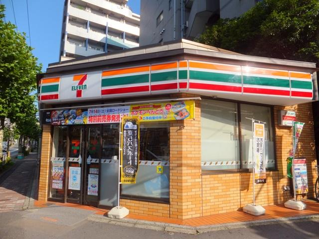 セブンイレブン江東牡丹1丁目店の画像