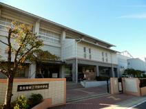 守山中学校