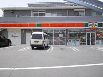 サンクス矢切店