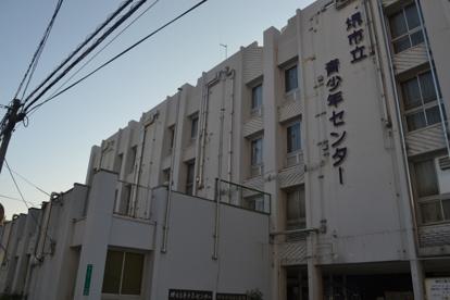 堺市立青少年センター の画像1
