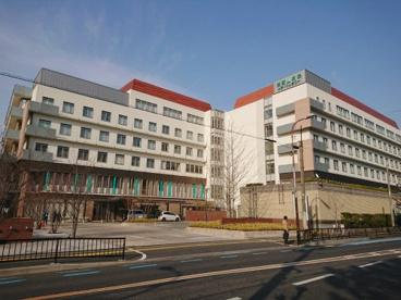 浅香山病院の画像1