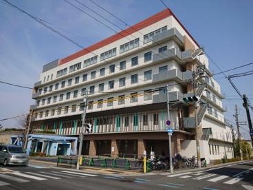 浅香山病院の画像2