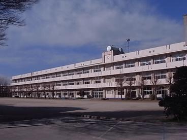 飯山満小学校の画像1