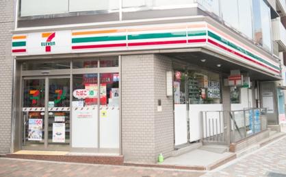セブンイレブン広尾五丁目店の画像1