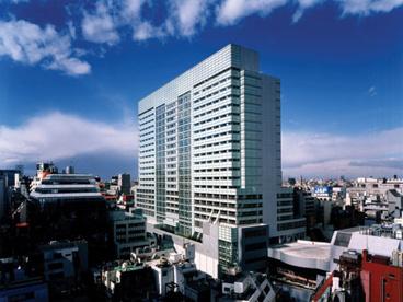 渋谷マークシティの画像1
