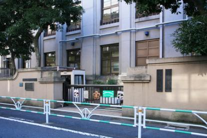 渋谷区立広尾幼稚園の画像1