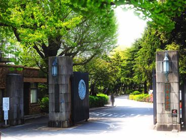 東京大学医科学研究所附属病院の画像1