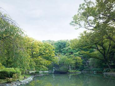 有栖川宮記念公園の画像1