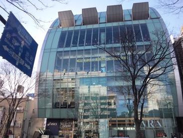 ゴールドジム原宿東京の画像1