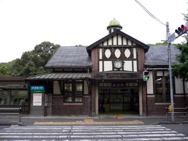 原宿駅の画像1