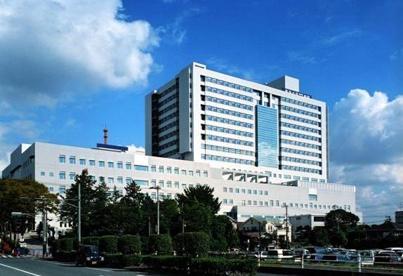 東海大学付属東京病院の画像1