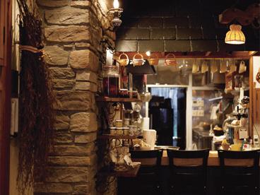 メゾンブルトンヌガレット屋の画像1