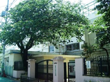 池ノ上小学校の画像1