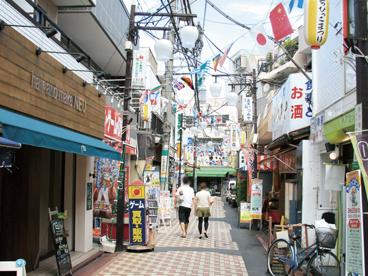 十号通り商店街の画像1