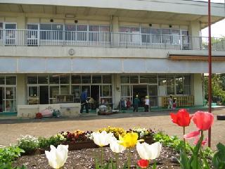 目黒区立ひがしやま幼稚園の画像1