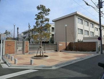 川崎市立 さくら小学校の画像1