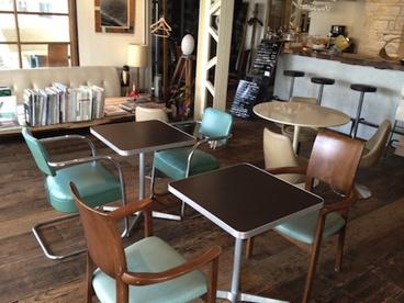 アオゾラコーヒーショップの画像1