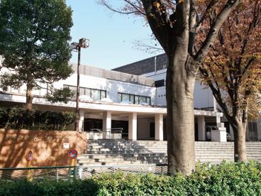 渋谷区スポーツセンターの画像1
