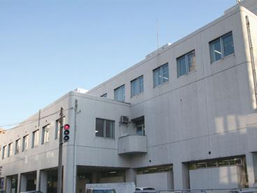 東海大医学部付属東京病院の画像1