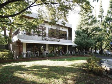 ROYAL GARDEN CAFEの画像1