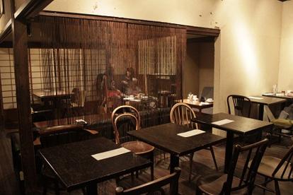 DADA CAFEの画像1