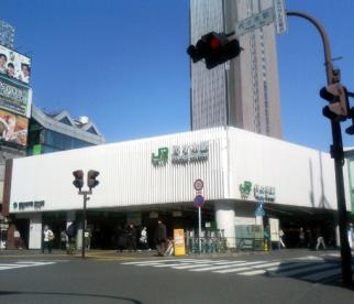 代々木駅の画像1