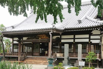 常圓寺の画像1