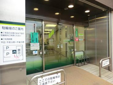 三井住友銀行 習志野支店の画像1