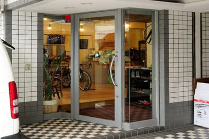 盆栽自転車店の画像1