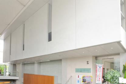 八雲体育館の画像1