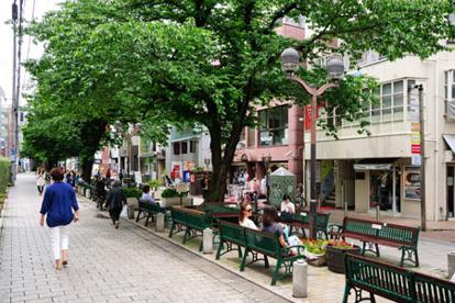 マリ・クレール通りの画像1