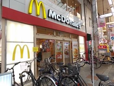 マクドナルド板宿駅前店の画像1