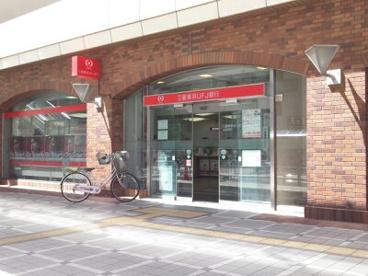 三菱東京UFJ銀行長田支店の画像1
