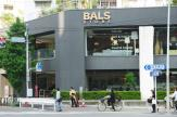 BALS TOKYO中目黒店