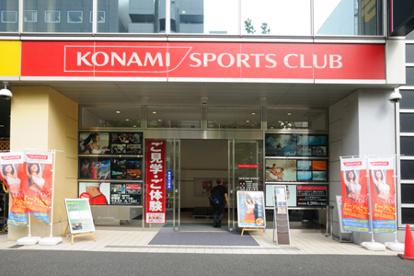 コナミスポーツクラブ目黒青葉台の画像1