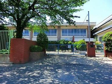 川崎市立 南河原小学校の画像1